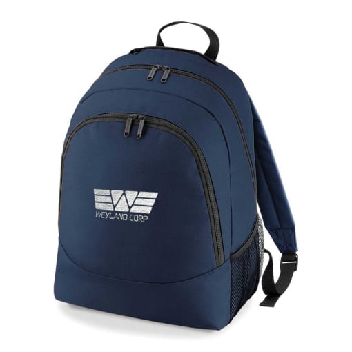 Fast and the Furious Rucksack