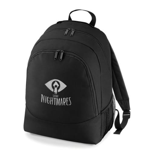 Little Nightmares Rucksack Bag Symbol
