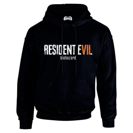 Resident Evil 7 Emblem Hoodie