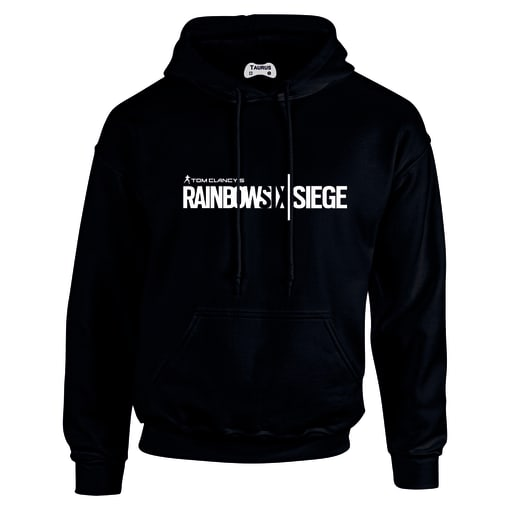 Rainbow Six Siege Hoodie (2)