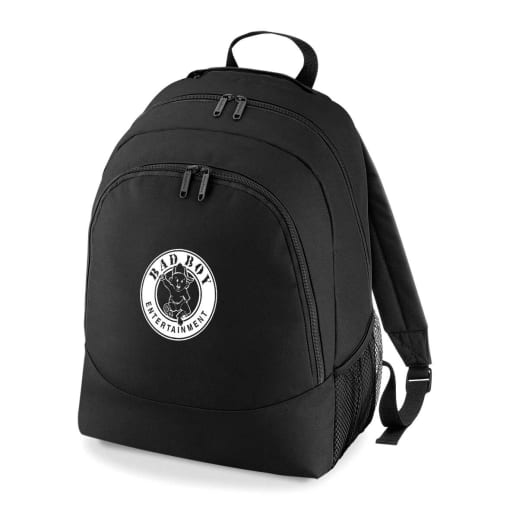BadBoy Entertainment Rucksack