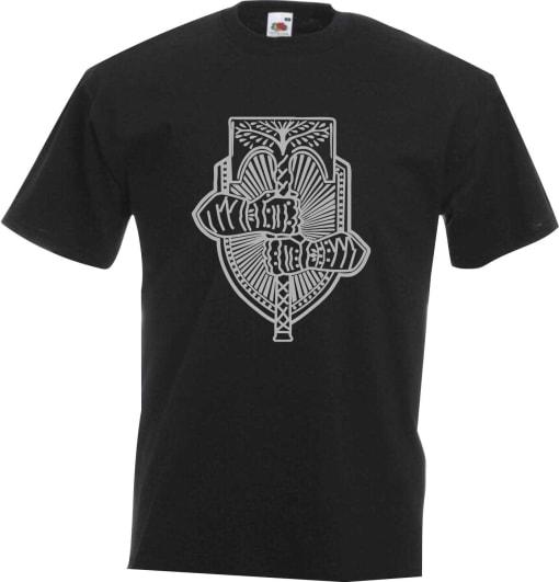 Rise of Iron  T-Shirt Destiny