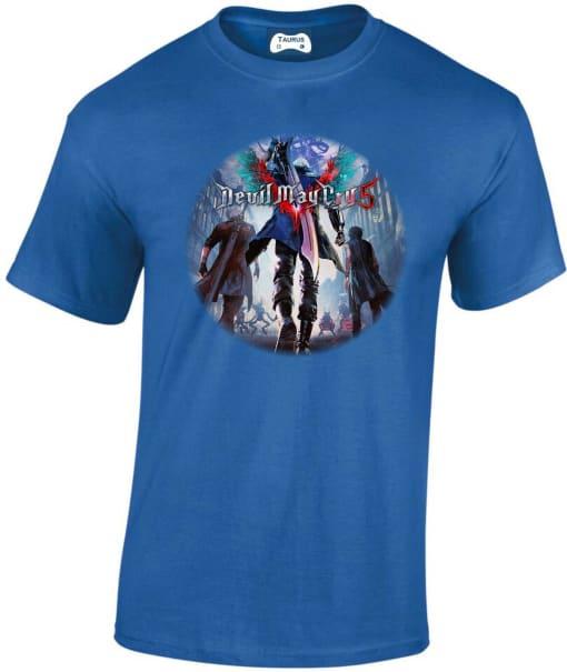Devil May Cry 5 T Shirt