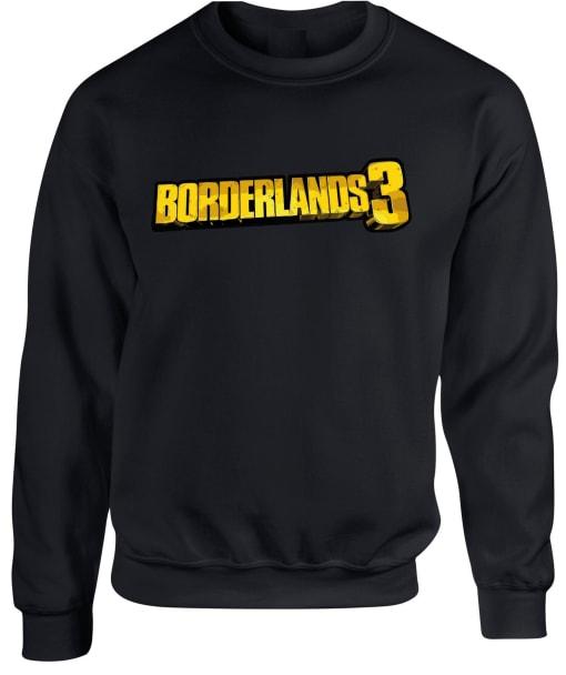 Borderlands 3 Sweatshirt