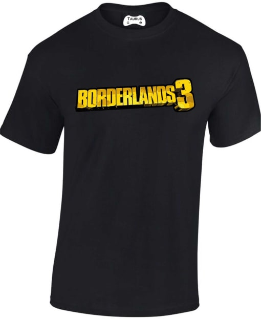 Borderlands 3 T shirt
