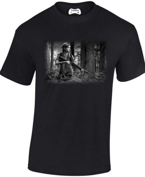 The Last of Us Part 2 Hoodie (3)