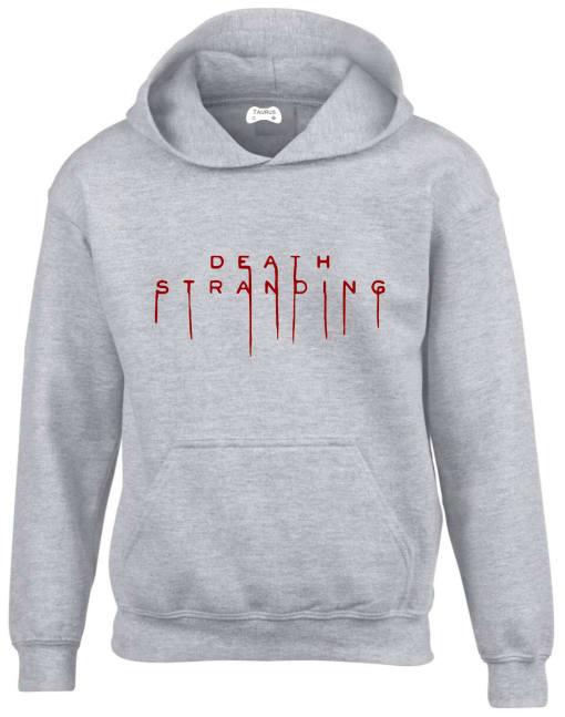 Death Stranding  Hoodie