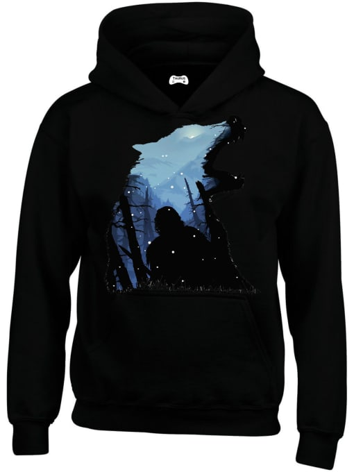 GAME OF THRONES HOODIE 50038