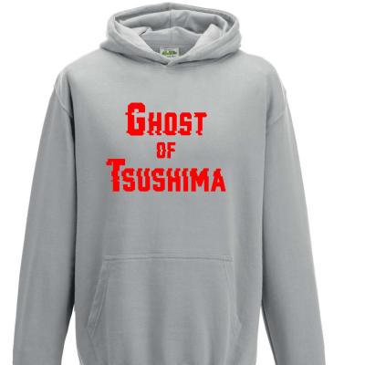 Ghost of Tshushima Hoodie