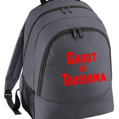 Ghost of Tshushima Rucksack