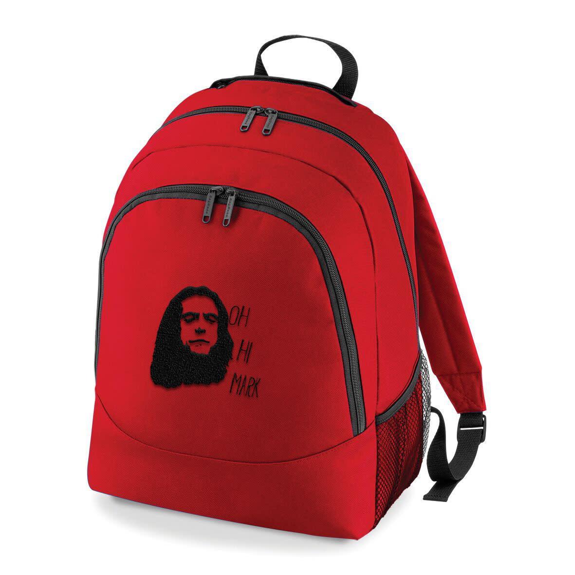Tommy Wissau The Room Rucksack Bag
