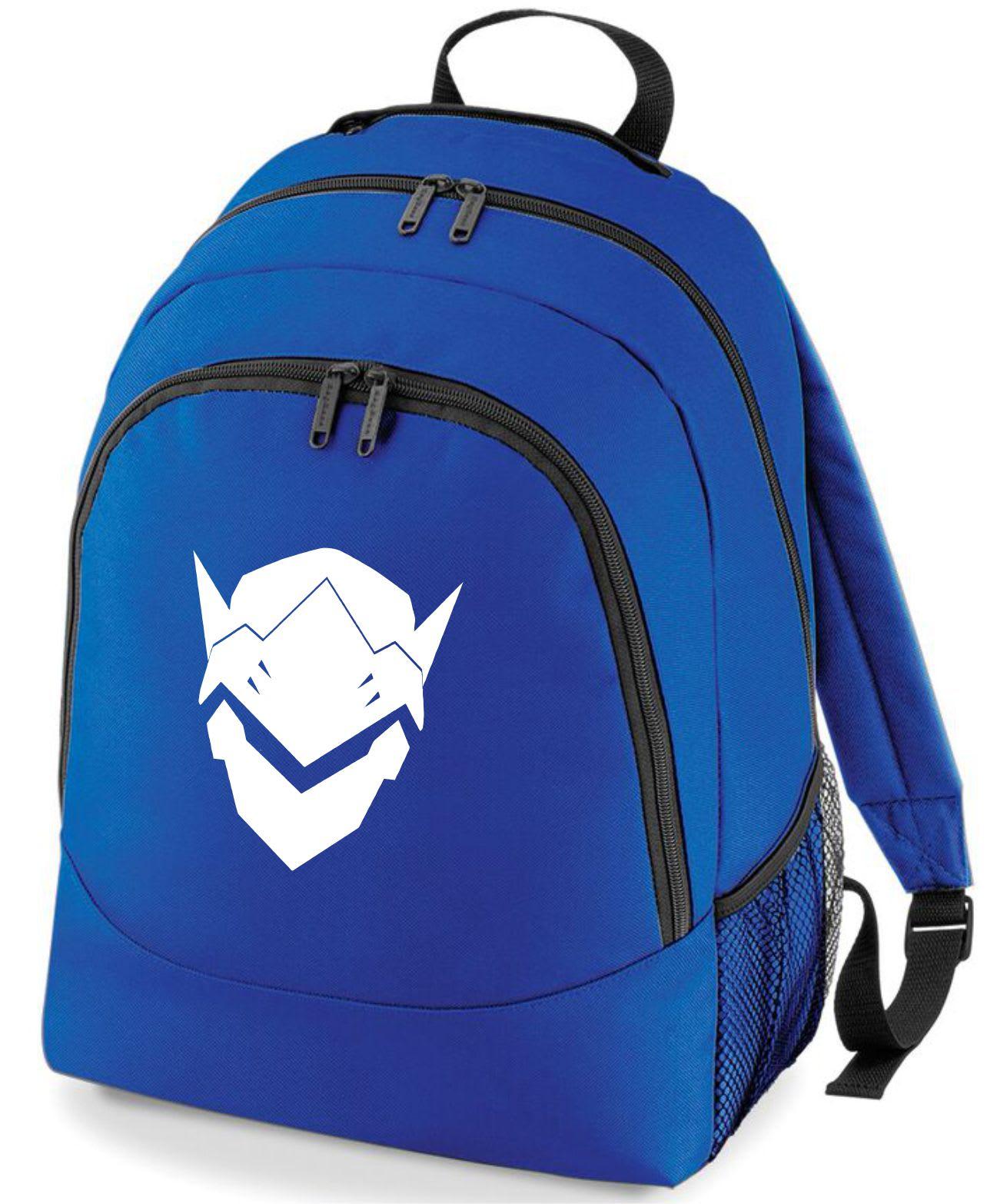 Overwatch Genji Rucksack Bag