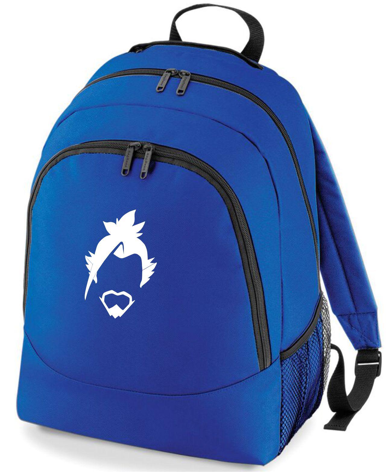 Overwatch Hanzo Rucksack Bag