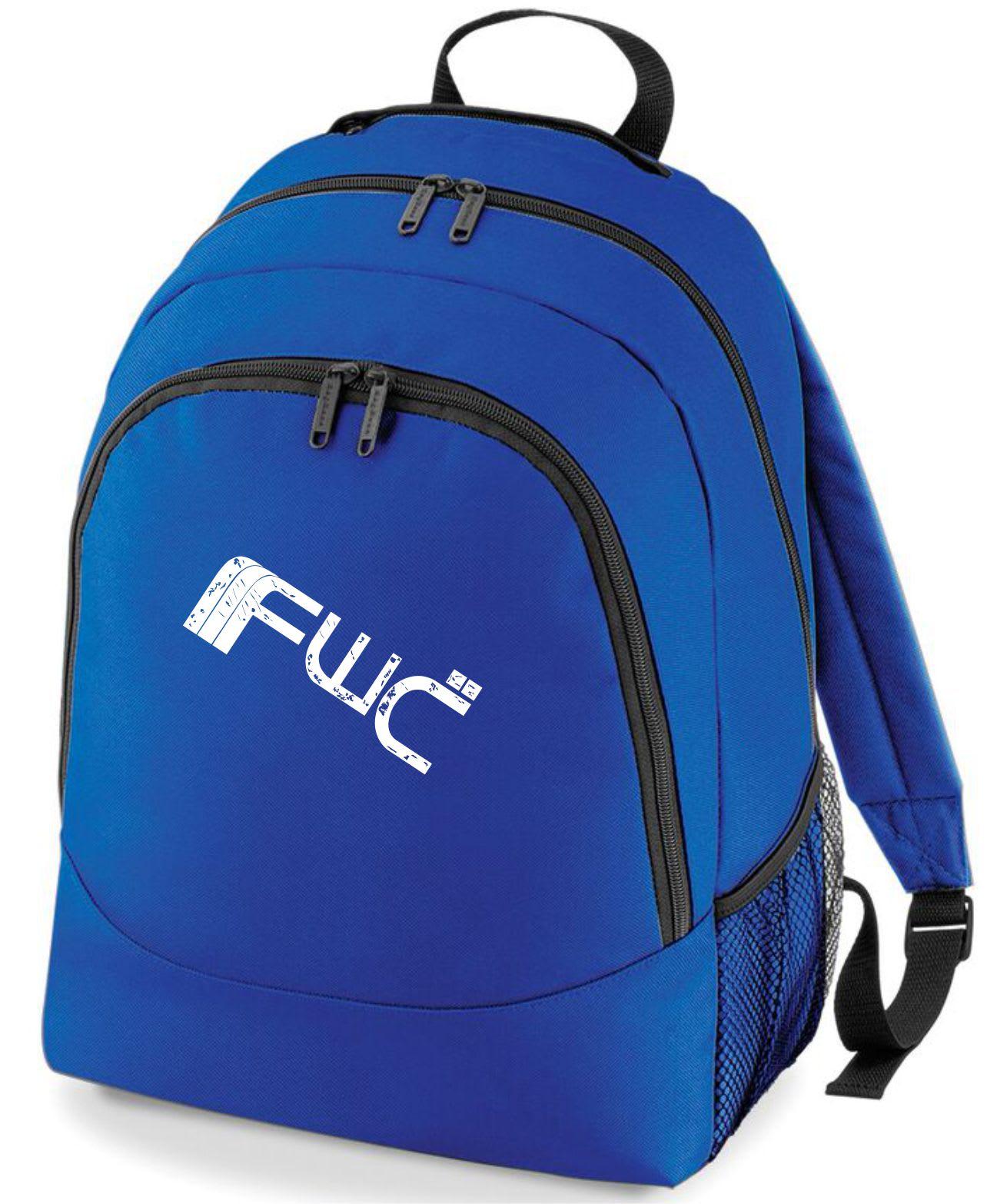 FWC Rucksack Bag