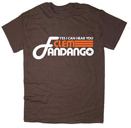 Clem Fandango T-Shirt
