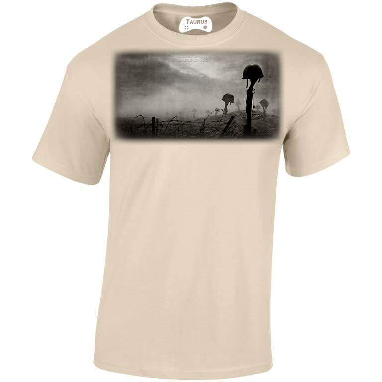 Call Of Duty T-Shirt World At War