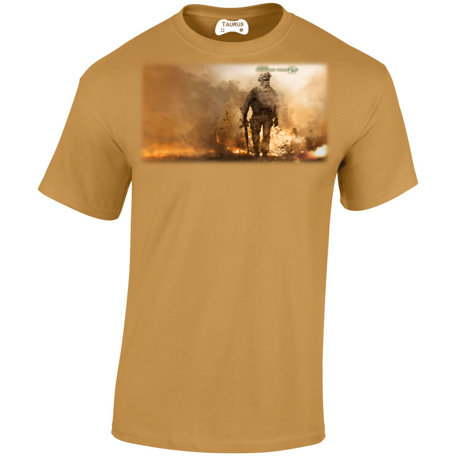 Call Of Duty Modern Warfare 2 T-Shirt