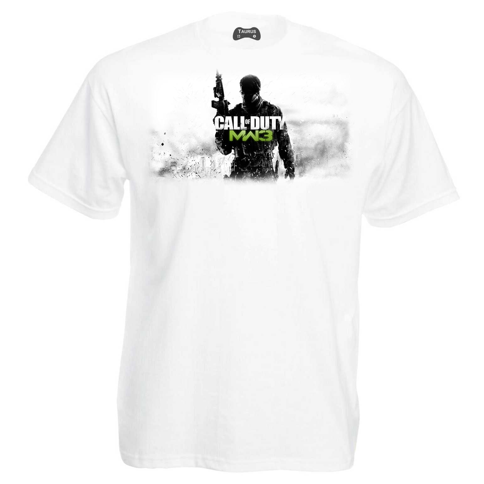 Call Of Duty T-Shirt Modern Warfare 3