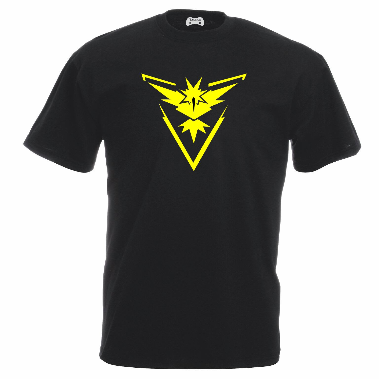 Pokemon Go T-Shirt Team Instinct