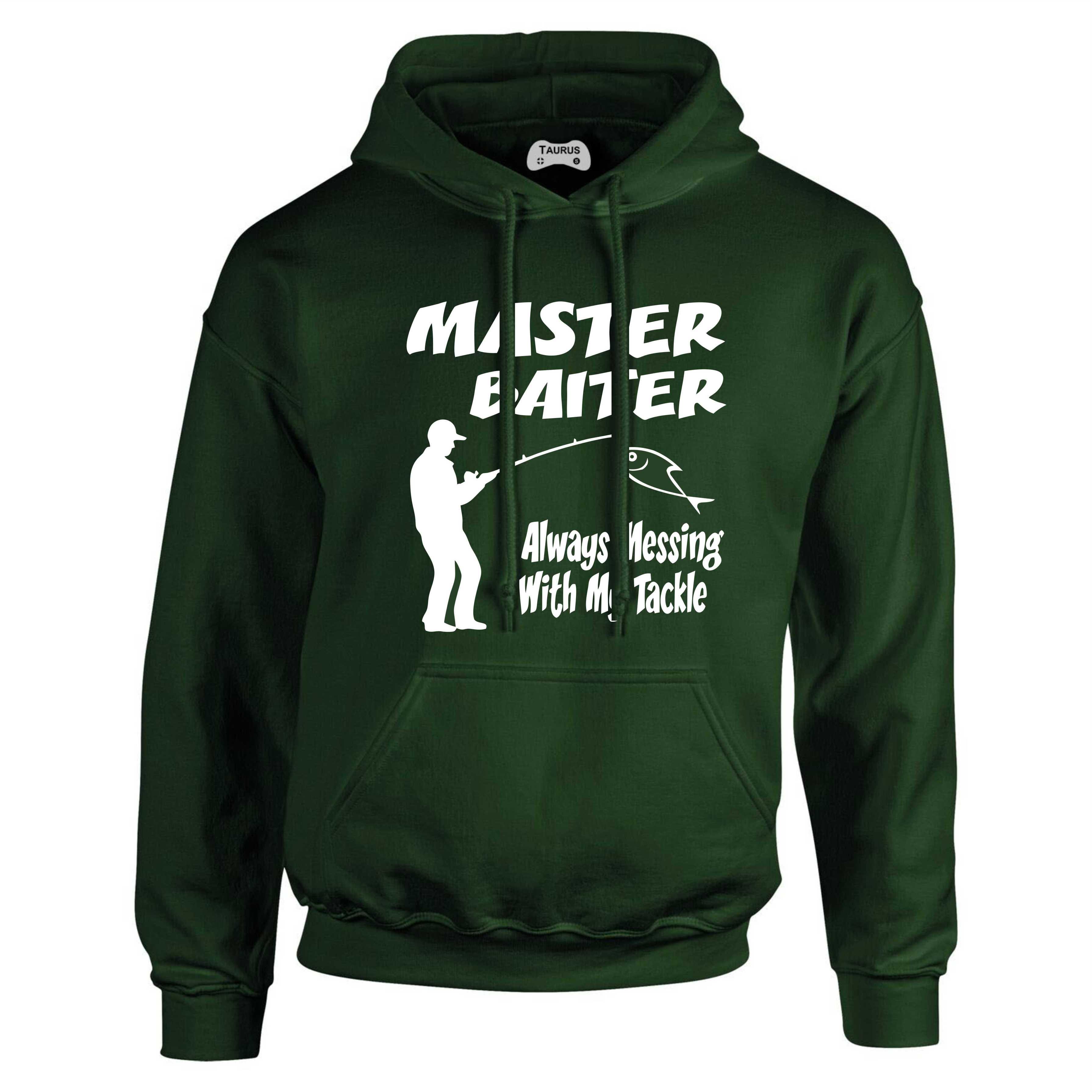 Master Baiter Hoodie