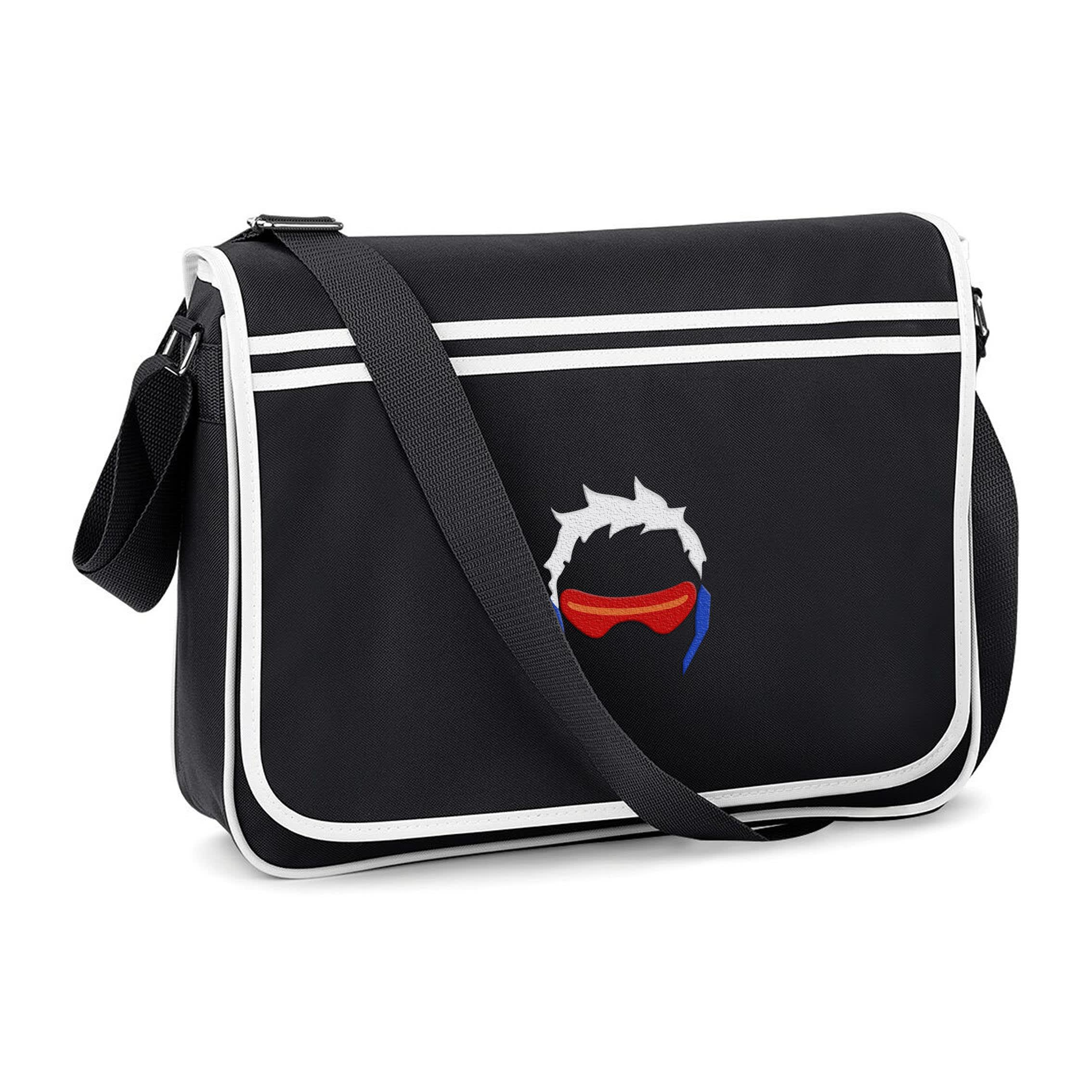 Solider 76 Messenger Bag