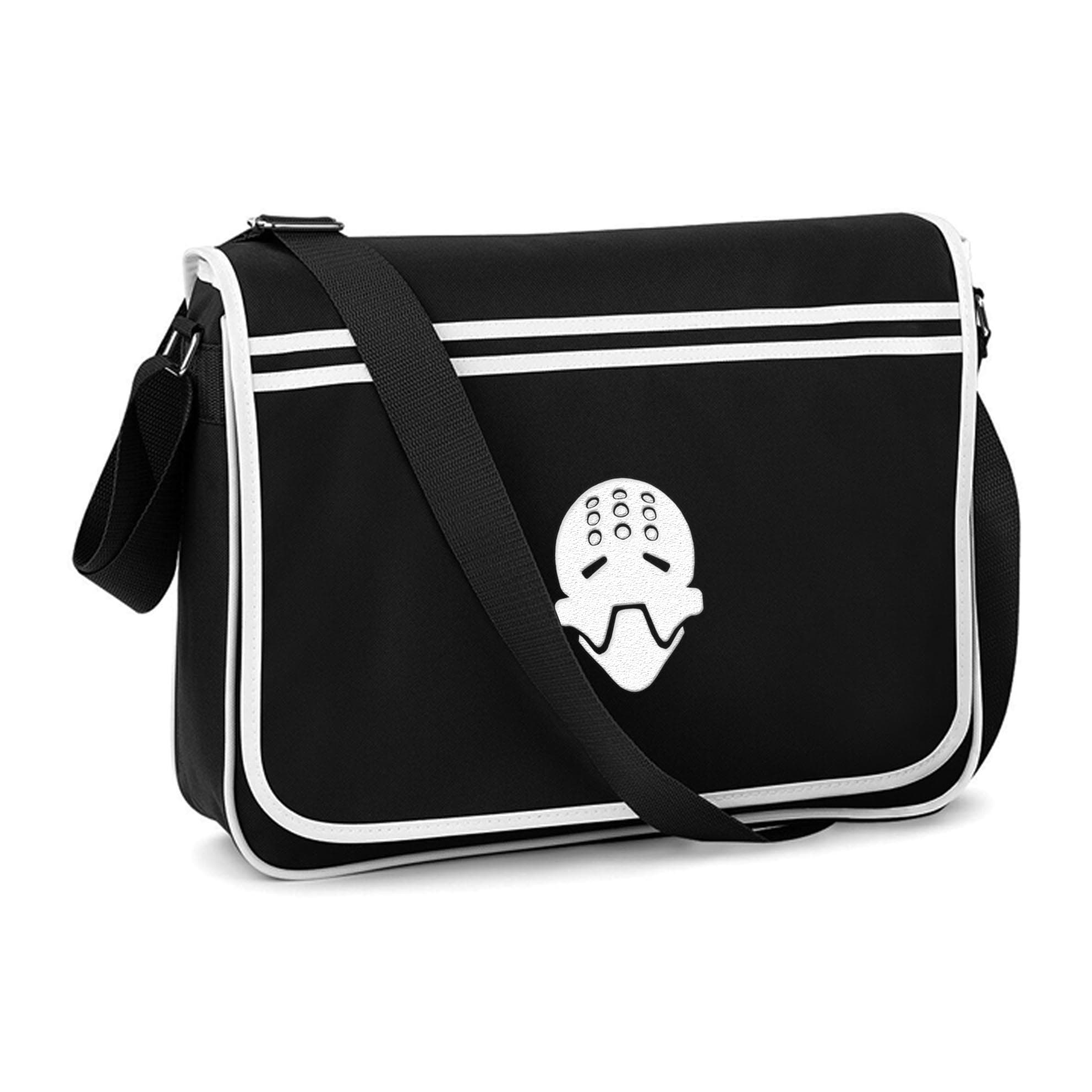 Overwatch Zenyetta Messenger Bag