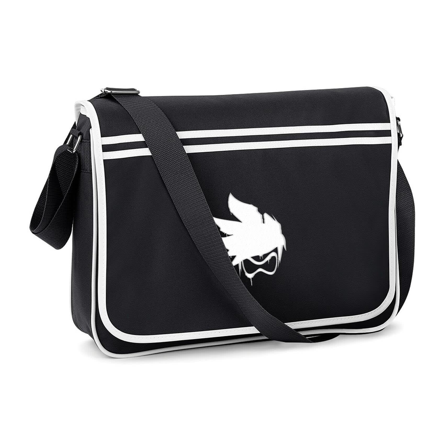 Overwatch Tracer Messenger Bag