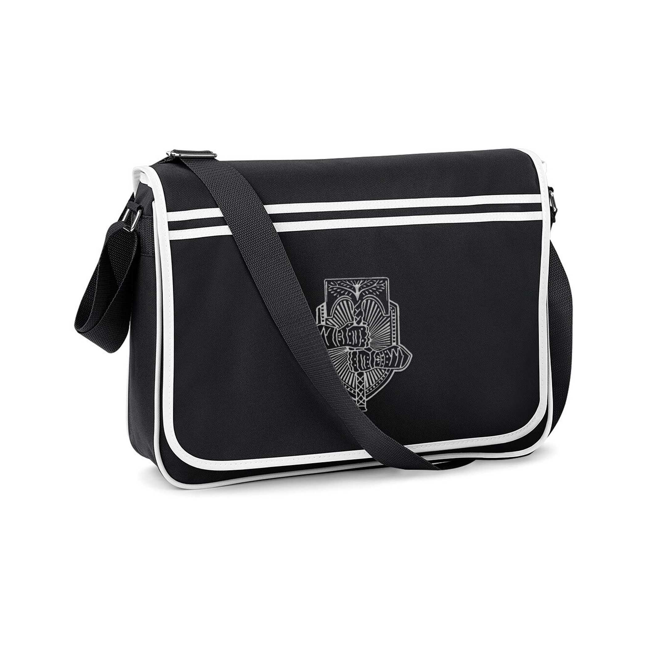 Rise Of Iron Messenger Bag