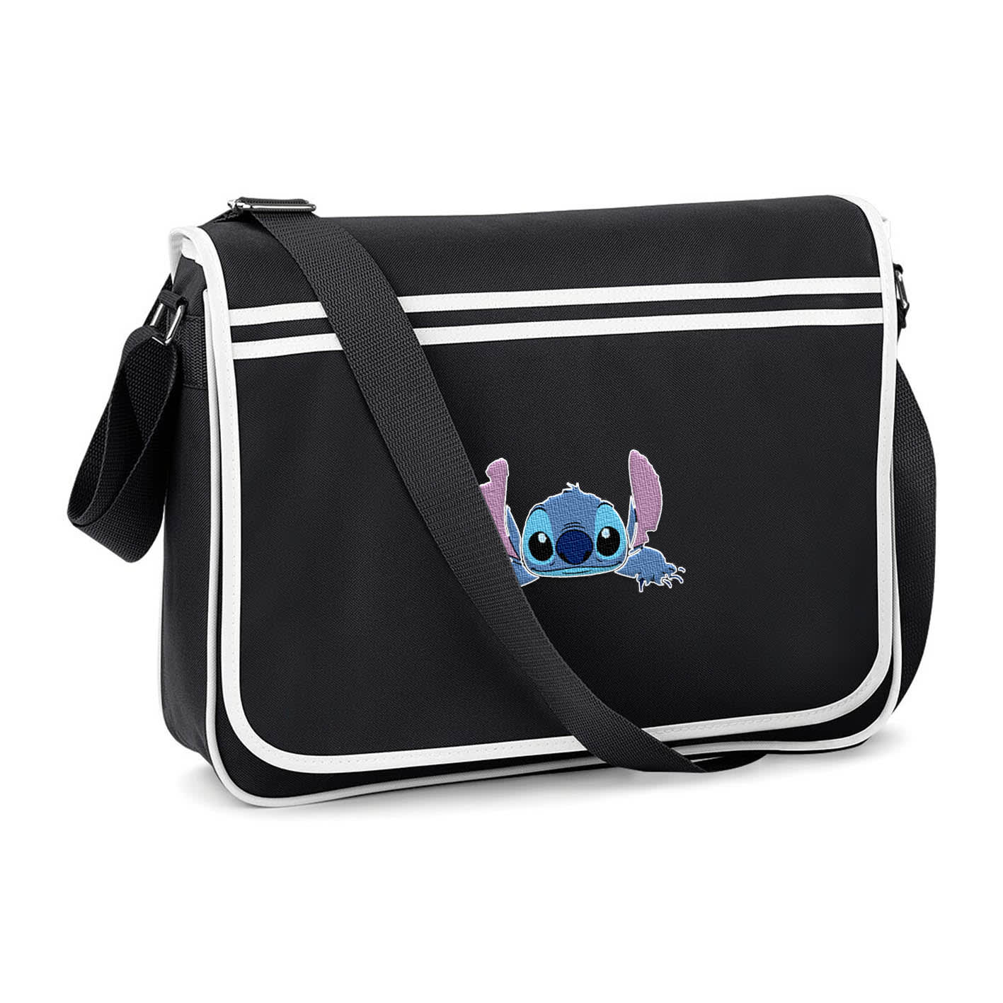 Lilo And Stitch Messenger Bag