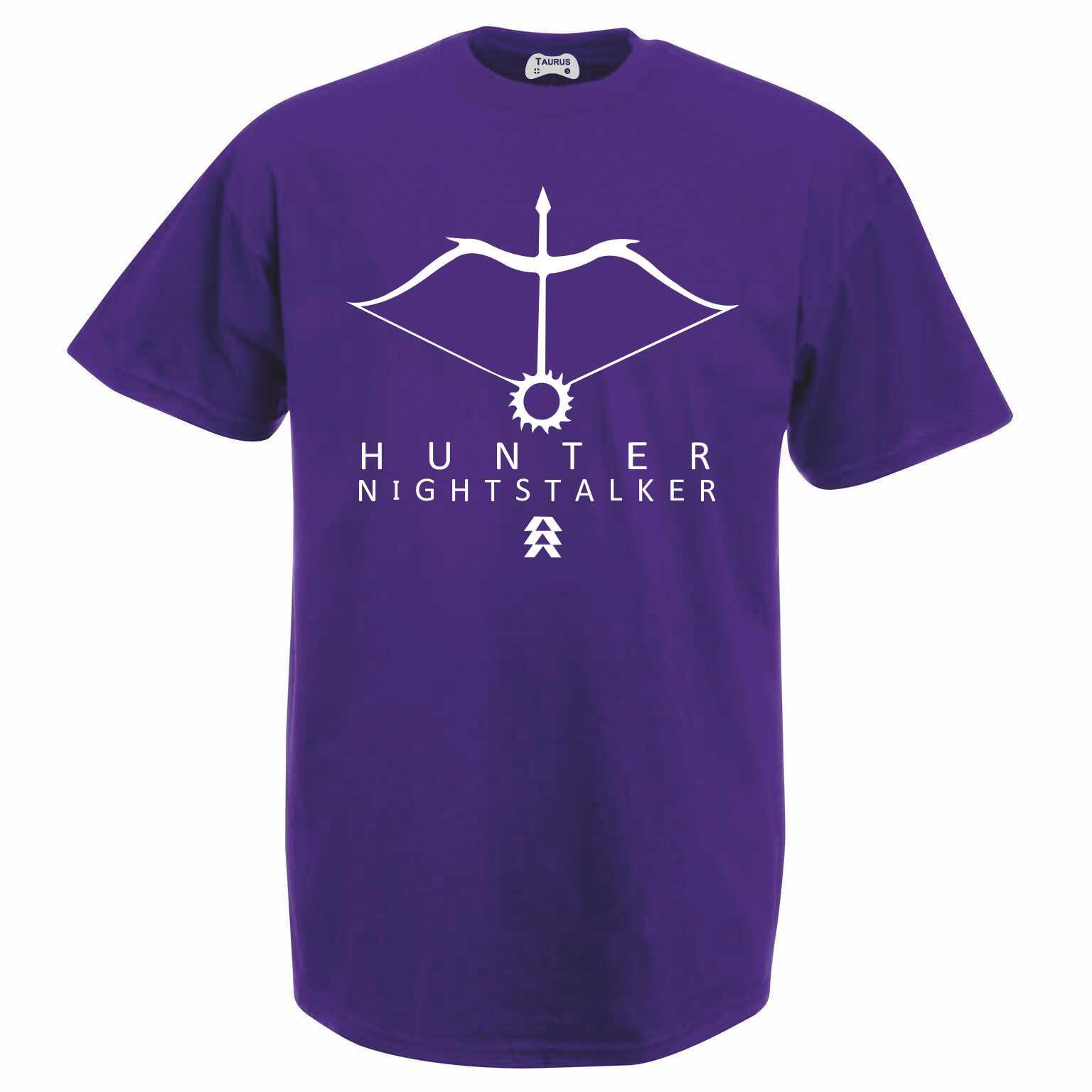 Taken King T-Shirt Hunter Nightstalker