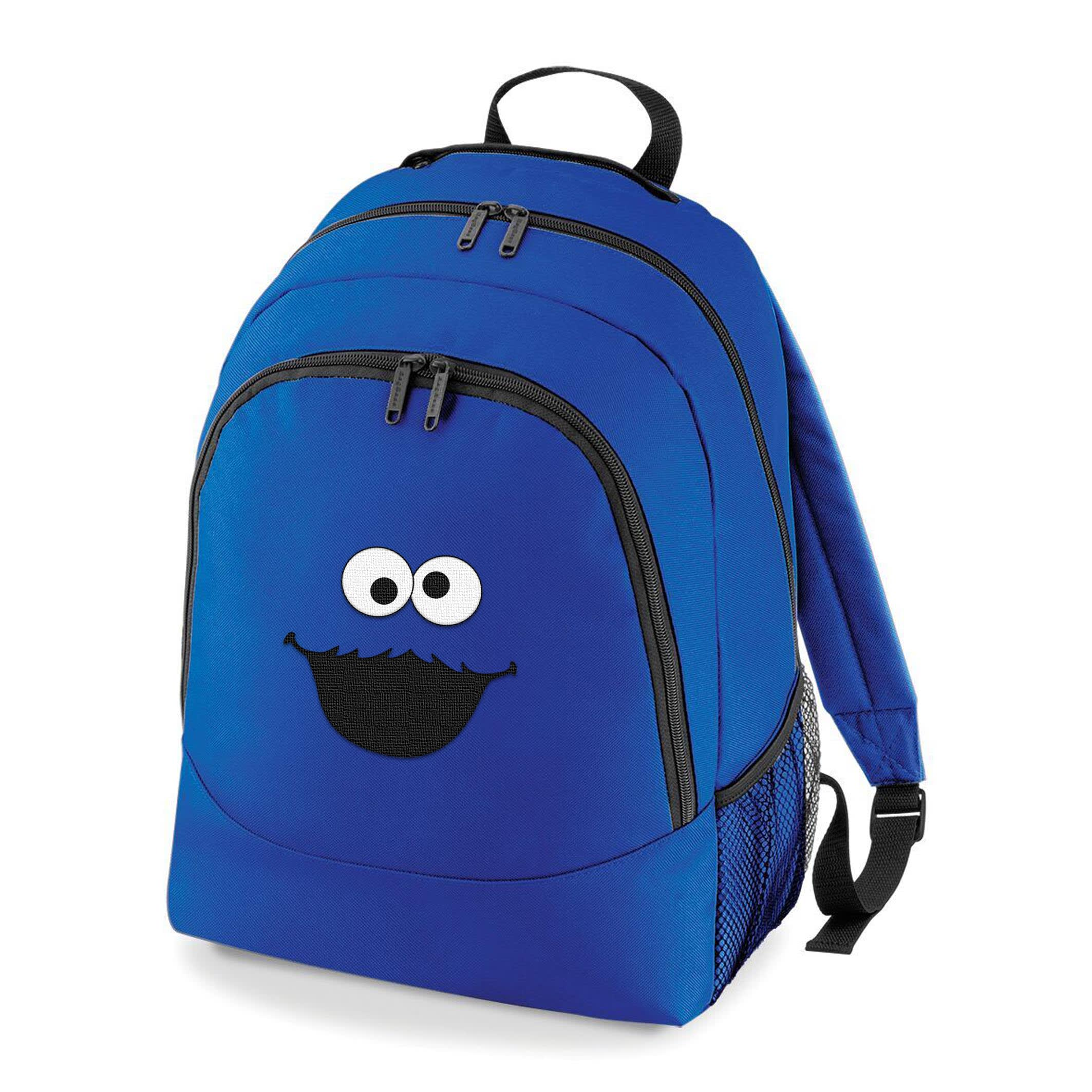 Cookie Monster Rucksack bag