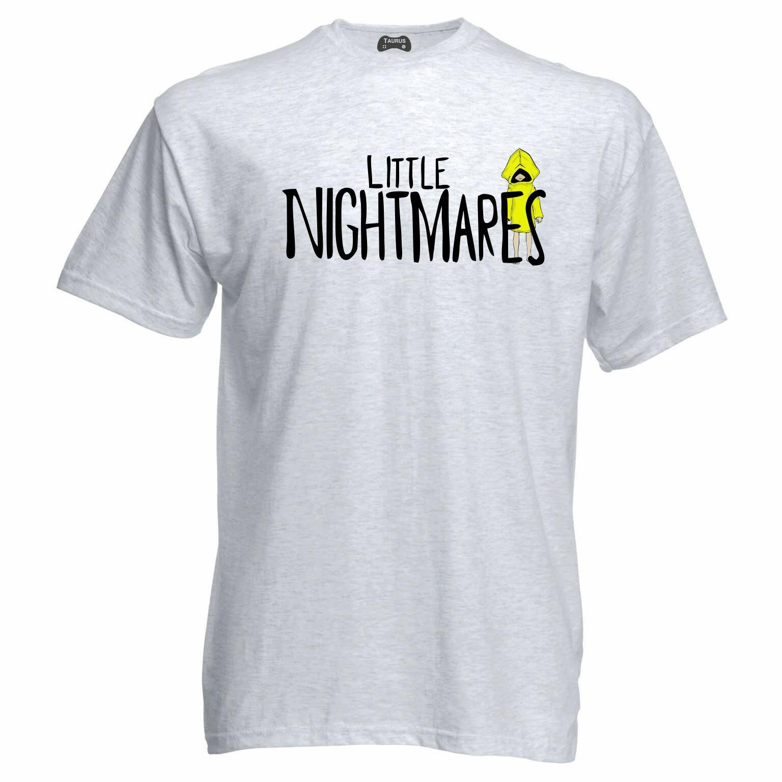Little Nightmares T-Shirt Six