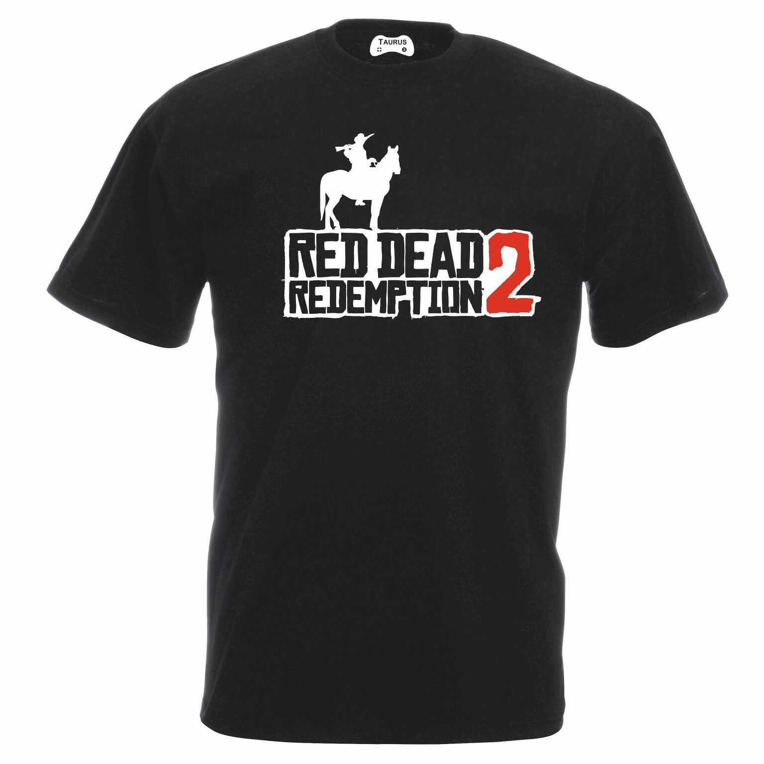 Red Dead 2 T-Shirt