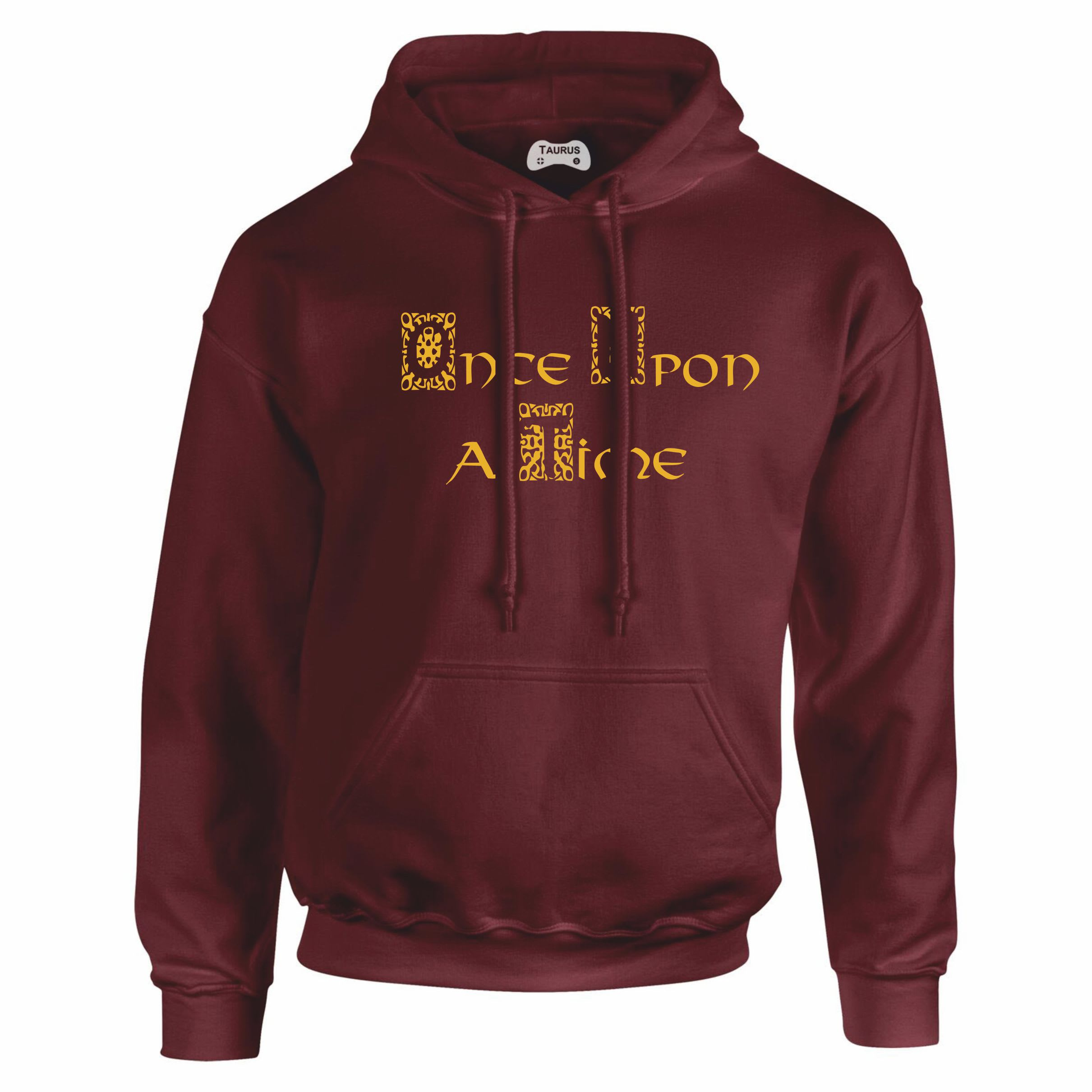 Harry Potter Hoodie Once Upon A Time
