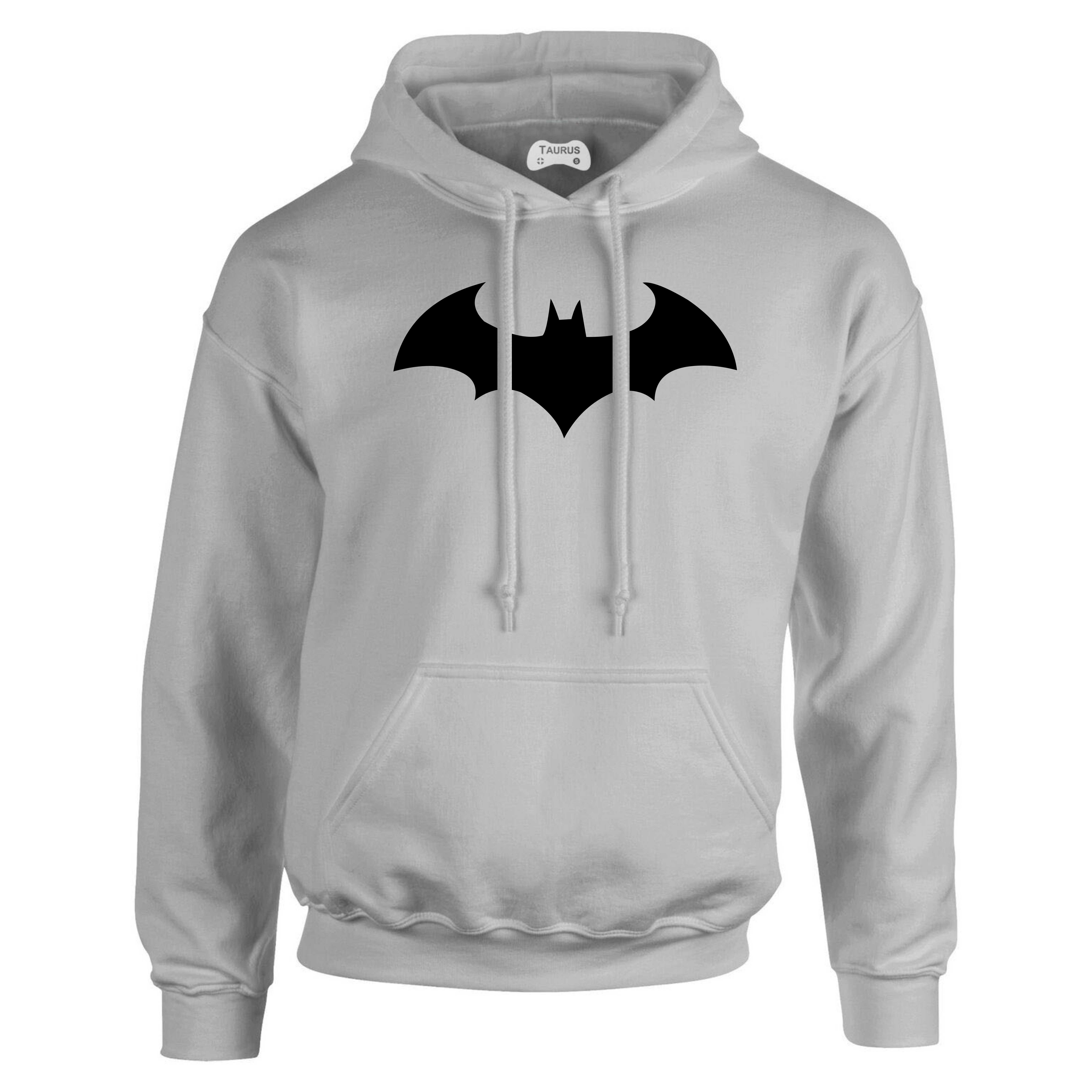 Batman Hoodie Emblem