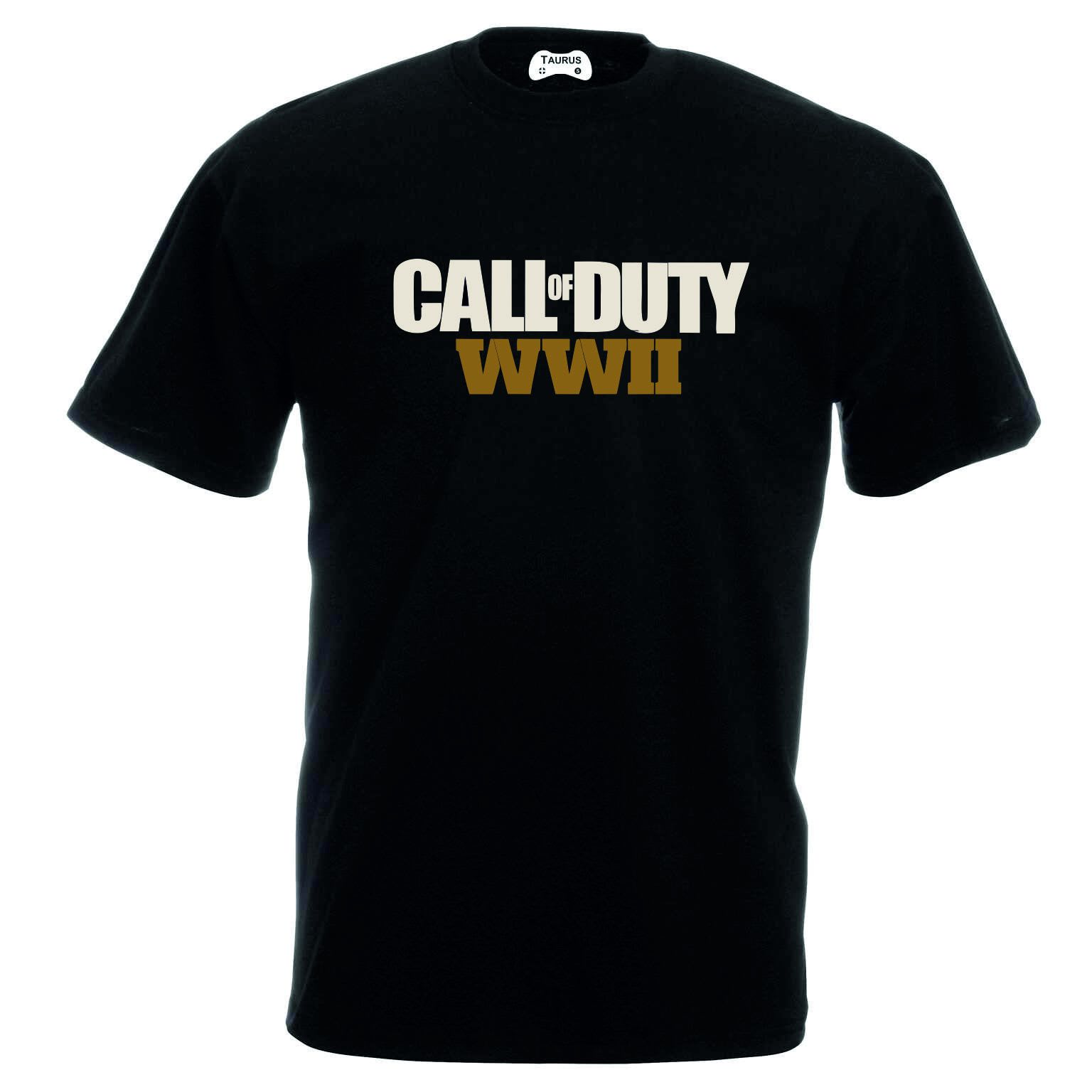 Call Of Duty WW2 T-Shirt