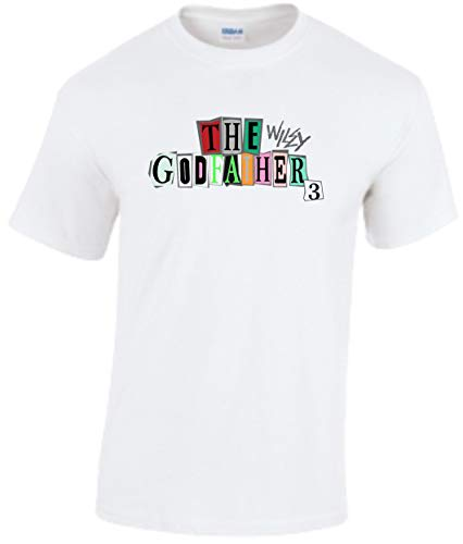 Wiley the Godfather T Shirt