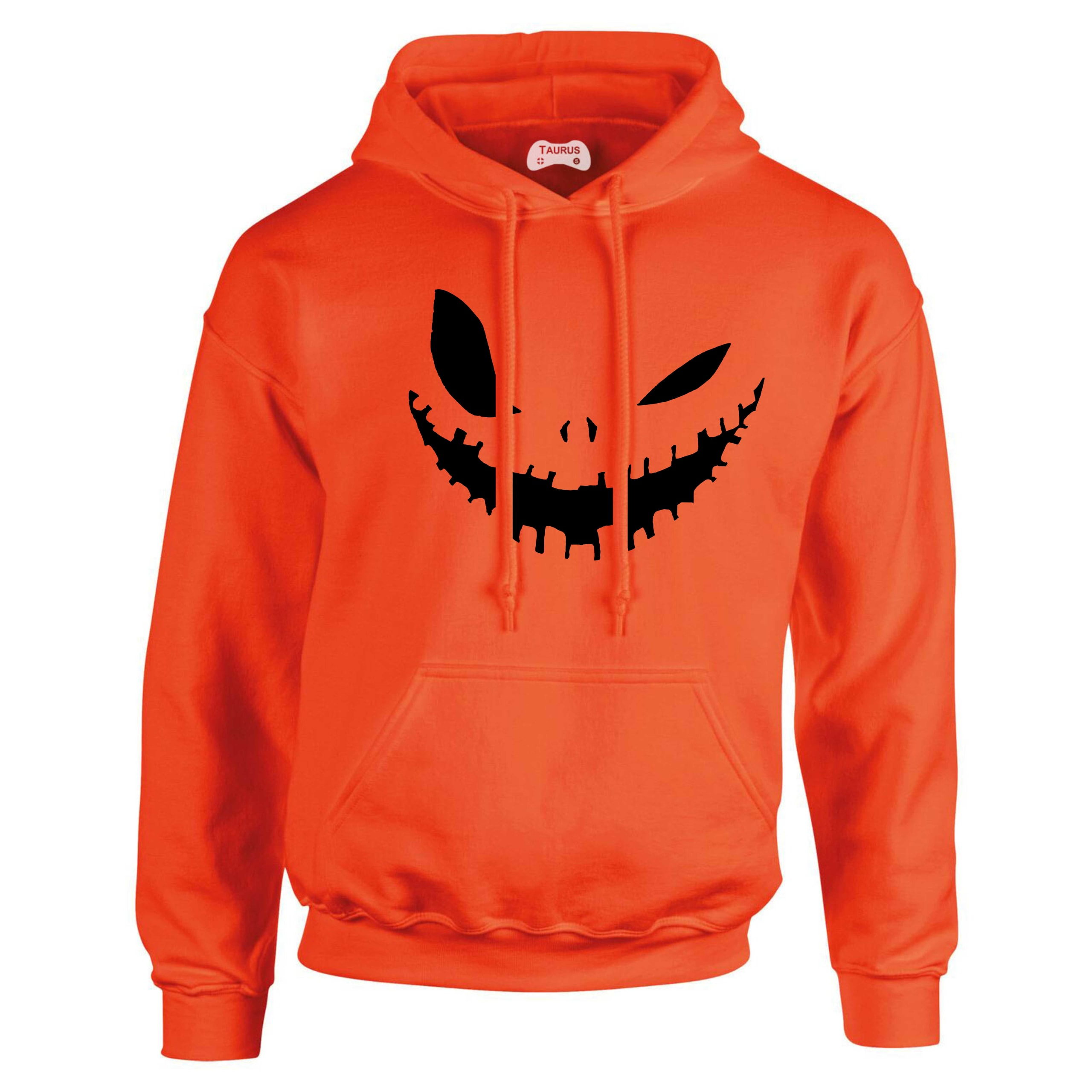 Pumpkin Halloween Hoodie