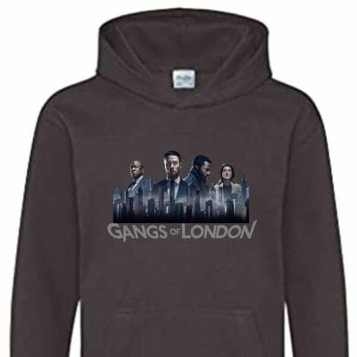 Gangs of London T Shirt (1)
