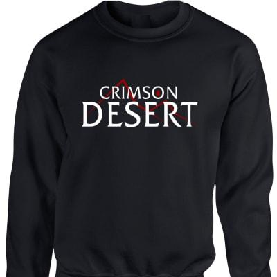 Crimson Desert Sweatshirt