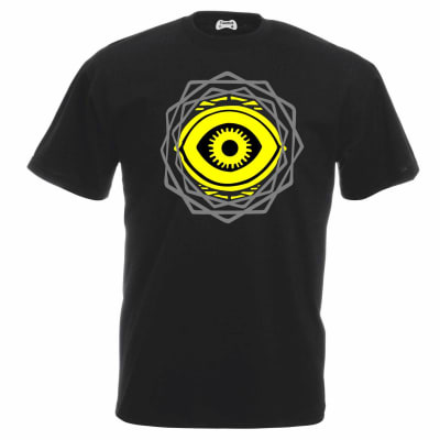 Destiny T-Shirt Trials Of Osiris