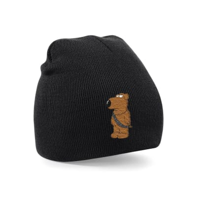 Family Guy Brian s Chewbacca Beanie