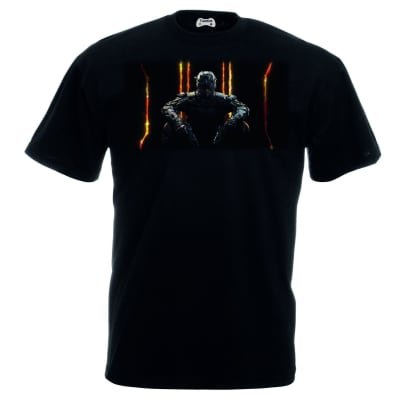 Call Of Duty Black Ops 3 T-Shirt Shooter
