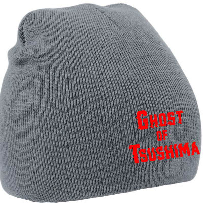 Ghost of Tsushima Beanie