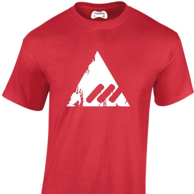New Monarchy T-Shirt Destiny