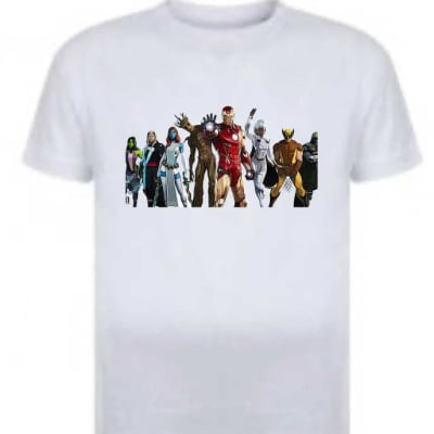 Fortnite Pyjamas Avenger Skins