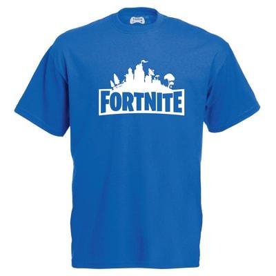 Fortnite Logo T-shirts
