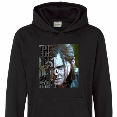 The Last of Us Part 2 Hoodie (7)