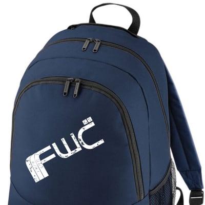 FWC Messenger Bag Destiny