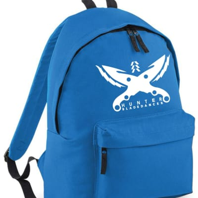 Hunter Bladedancer Rucksack Destiny